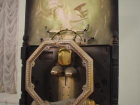 "Леонтий Озерников - ""Звонок Леонардно"" (г. Москва, 2010 г.)"